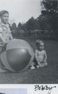 Page 17 Bob Weir baby picture