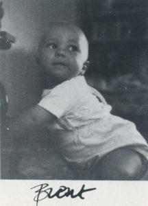 Page 17 Brent baby pic