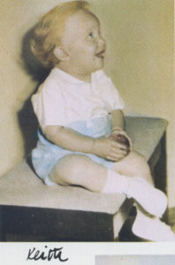 Page 17 Keith Godchaux baby pic