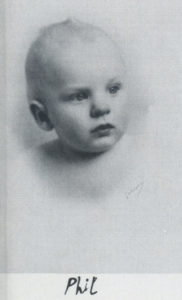 Page 17 Phil Lesh Baby Picture