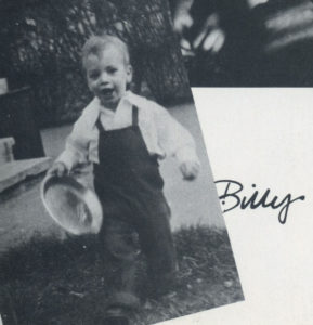 Page 17 Billy baby picture