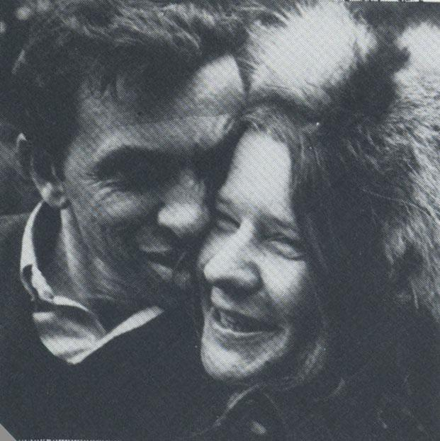 page 47 Bill Graham and Janis Joplin