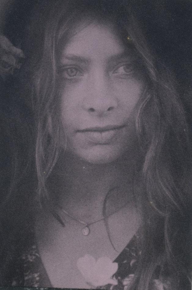 The beautiful Rhonda Jensen
