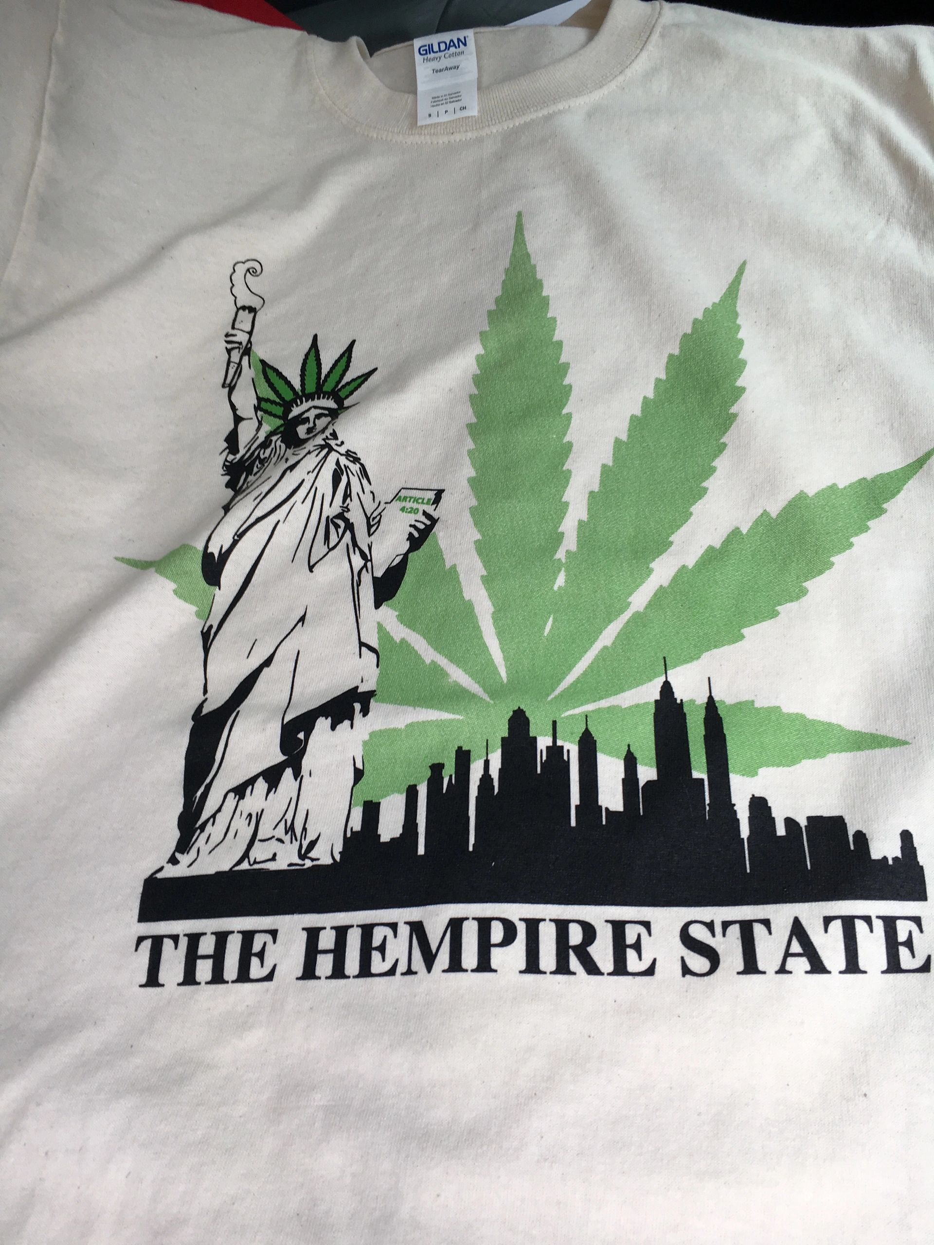 Dope Tees for Cannabis Lovers