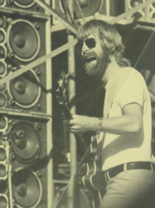 photo of Phil Lesh on stage Page 100 GDFA