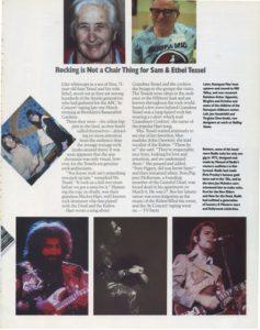 Page 105 Grateful Dead Family Album