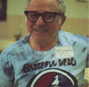 Sam Tessel, Mickey's Grandpa